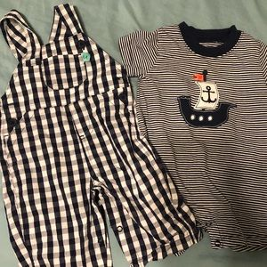 Carters 3-6 month